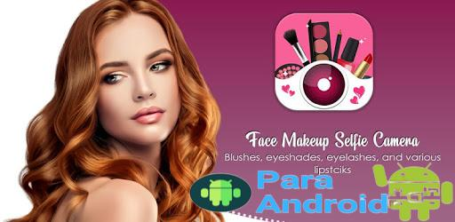 Makeup Selfie Camera | Beauty Face Photo Editor