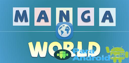 Manga World – Best Manga Reader