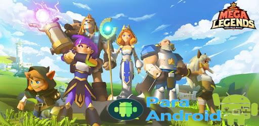 Mega Champions – Apps on Google Play
