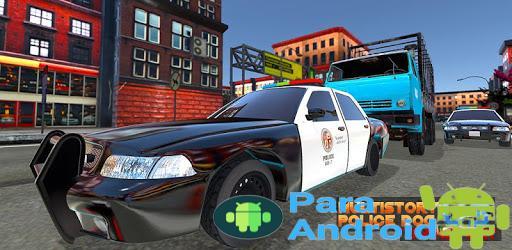 Multistorey US Police Dog Transport Games 2020
