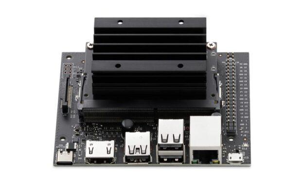 El Jetson Nano 2GB de $ 59 es una prueba de que Nvidia se toma en serio la IA para todos