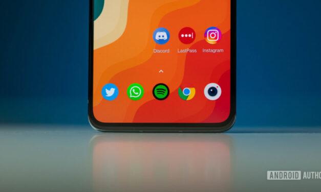 OnePlus no preinstalará las aplicaciones de Facebook en sus nuevos teléfonos
