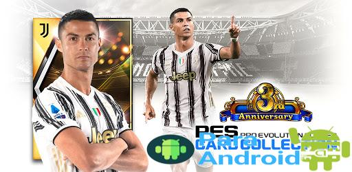 PES CARD COLLECTION – Apps on Google Play