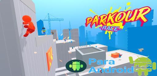 Parkour Race – Freerun Game
