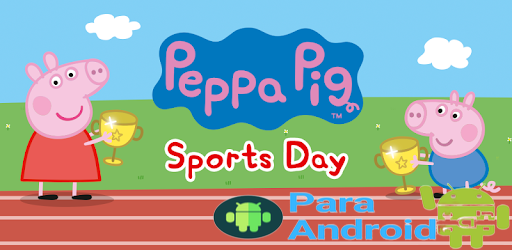Peppa Pig: Sports Day – Apps on Google Play