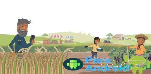 Plantix – your crop doctor