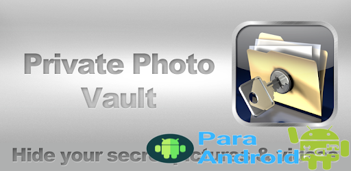 Private Photo Vault – Apps on Google Play