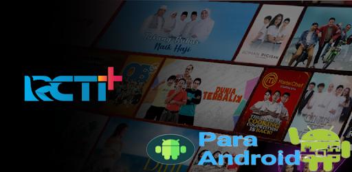 RCTI+ | Streaming TV, Video, News and Radio