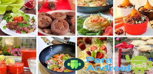 Recipes in Russian – Apps on Google Play