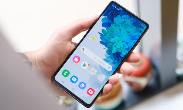 La gente prefiere Samsung Galaxy S20 FE sobre otros teléfonos S20