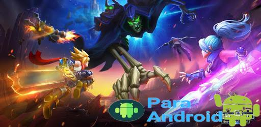 Sins Raid – 3D Fantasy ARPG