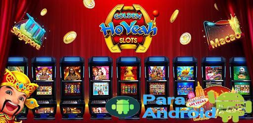 Slots (Golden HoYeah) – Casino Slots