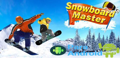 Snowboard Master 3D – Apps on Google Play
