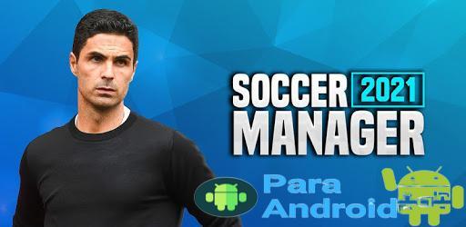Soccer Manager 2021 – Football Management Game
