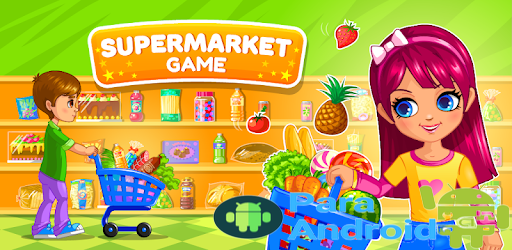 Supermarket Game – Apps on Google Play