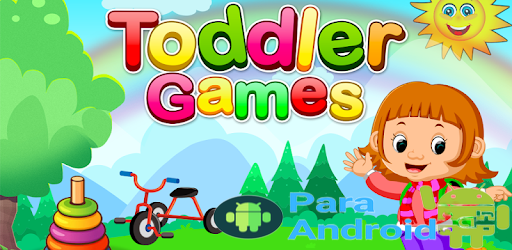 Toddler Learning Games for 2-5 Year Olds