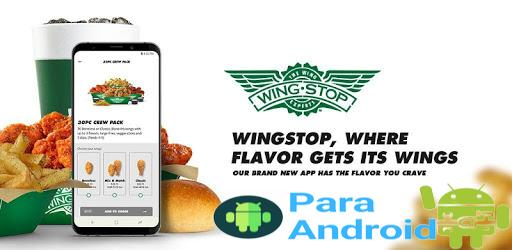 Wingstop – Apps on Google Play