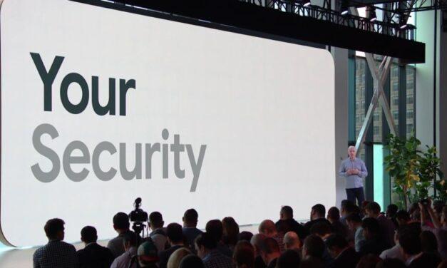 Las aplicaciones de Google ahora proporcionarán alertas de seguridad: lo que necesita saber