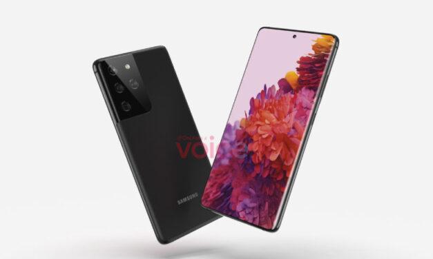 Fugas de Samsung Galaxy: Serie S21 detallada, ¿Sin calificación en 2021? ¡Y más novedades tecnológicas!