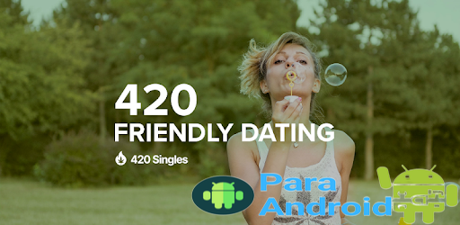 420 Singles – Apps on Google Play