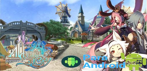 Alchemia Story – MMORPG – Apps on Google Play