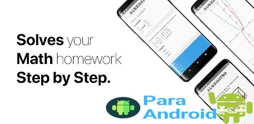Algemator – Apps on Google Play
