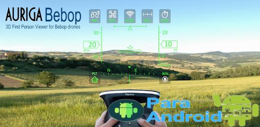 Auriga Bebop – Apps on Google Play