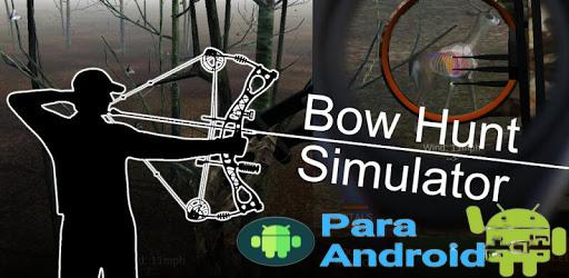 Bow Hunt Simulator – Apps on Google Play
