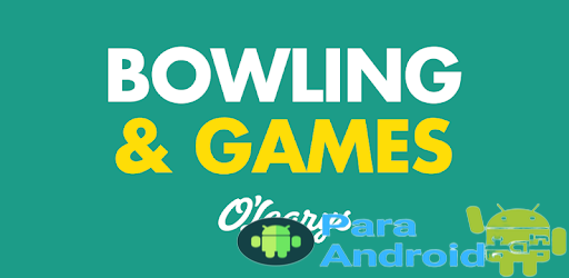 Bowling & Games (O'Learys) – Apps on Google Play
