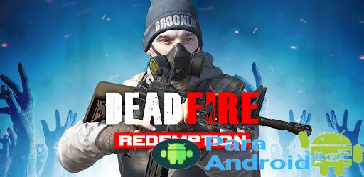 Dead Fire: Zombie shooting – Apps on Google Play