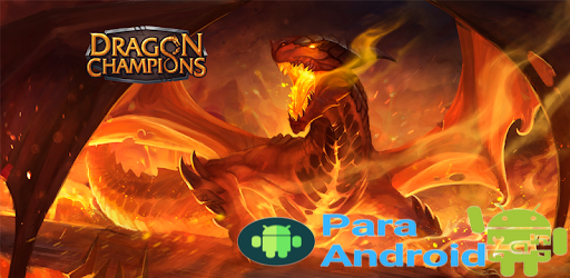 Dragon Champions – Apps on Google Play