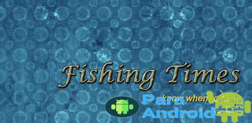 Fishing Times – Apps on Google Play
