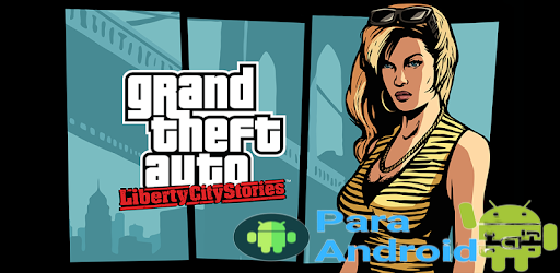 GTA: Liberty City Stories – Apps on Google Play