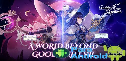 Goddess of Genesis S – Apps on Google Play