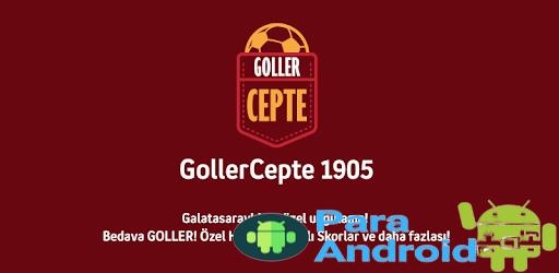 GollerCepte 1905 – Apps on Google Play