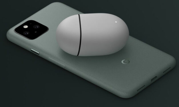 Pixel 5 se transforma en un cargador inteligente, toque posterior de iOS 14, ¡más noticias tecnológicas hoy!