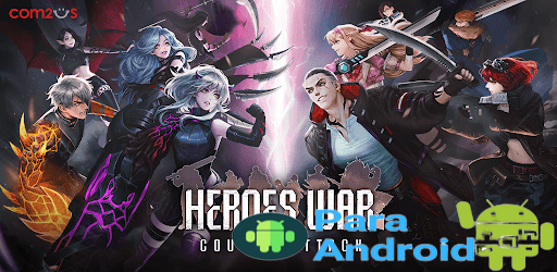 Heroes War: Counterattack – Apps on Google Play