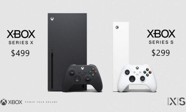 Las revisiones de Xbox Series X / S presentan nuevas consolas y otras novedades tecnológicas hoy