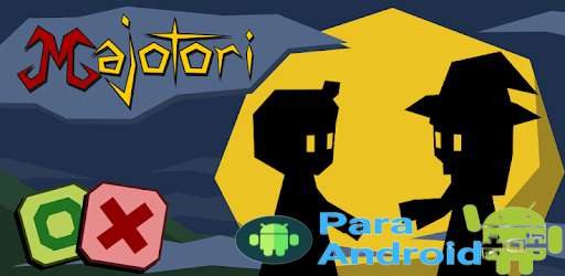Majotori – Apps on Google Play