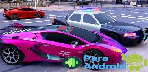 Mega Ramp Car Stunts: Free Car Games