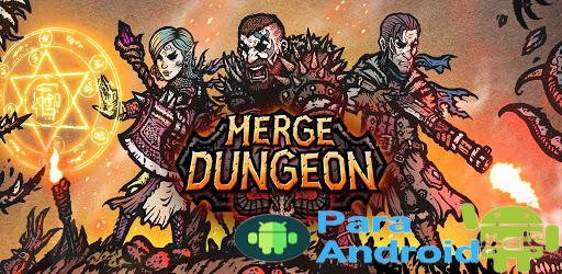Merge Dungeon – Apps on Google Play
