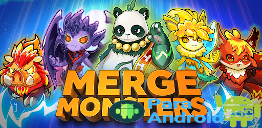 Merge Monsters – Apps on Google Play
