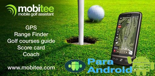 Mobitee GPS Golf Premium – Apps on Google Play