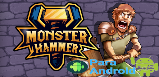 Monster Hammer – Dungeon Crawling Action
