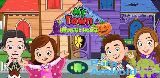 My Town : Haunted House Free