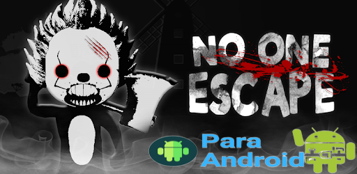 No One Escape – Apps on Google Play