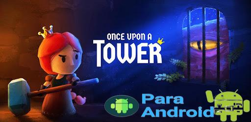 Once Upon a Tower – Apps on Google Play