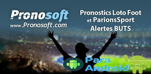 Pronosoft Store – Apps on Google Play