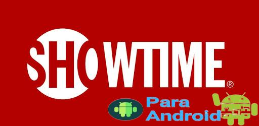 SHOWTIME – Apps on Google Play