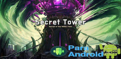 Secret Tower VIP (Super fast growing idle RPG)